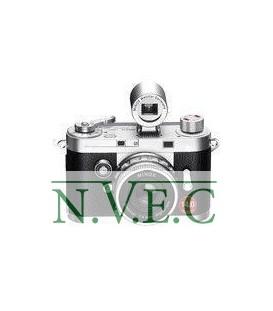 Цифровая фотокамера MINOX DCC 14.0 silver