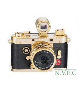 Цифровая фотокамера MINOX DCC 5.1 GE