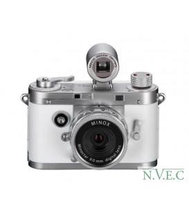 Цифровая фотокамера MINOX DCC 5.1 white