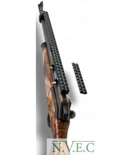 Адаптершина MAK Weaver 160 мм, для баз МАК