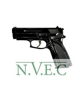"""Пистолет стартартовый EKOL """"ARAS COMPACT"""" 9мм (чёрный)"""