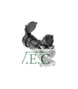 Коллиматорный прицел Dong In Optical IB-32 колл. водонепр, для н/в, с крепл., с крышками