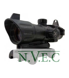 Оптический прицел Nikko Stirling LX3 30мм, вивер/ласт.хвост