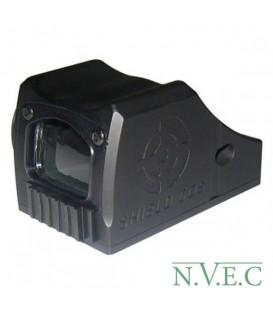 Оптический прицел Shield колл.SMS 4 MOA, пласт.корп., крышка, с батар.