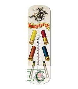 Термометр Riversedge Winchester Ammo Thermometer 43*13 см, Оружие