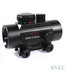 Прицел коллиматорный Vector Optics Sentry (1x35)