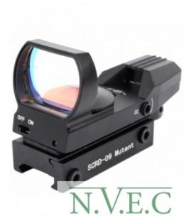 Прицел коллиматорный голографический Vector Optics Mutant (1x22x33)