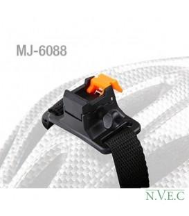 Крепление для велофар серии Eagle на голову Magicshine MJ-6088