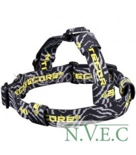 Крепление наголовное для фонарей Nitecore Headband HB02