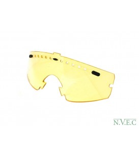Желтые линзы LPGLNSAB для тактических очков Smith Optics LOPRO REGULATOR