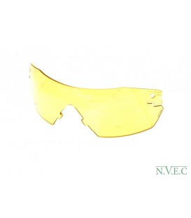 Желтые линзы PVELNSAB для тактических очков Smith Optics PIVLOCK ECHO