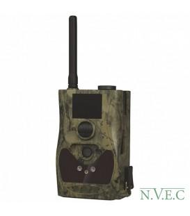 Фотоловушка Scout Guard SG880MK-12mHD (12MP, запись видео 720пикселей HD, невидимая подсветка, запись звука, отправка MMS/E-mail