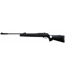 Пневматическая винтовка HATSAN 125   (пластик, класичний приклад,  поч. скорость 380 м/с, ласт. хвост)