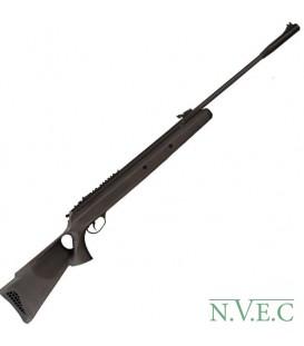 Пневматическая винтовка  HATSAN 125 ТН (пластик, ортопед.приклад,  поч. скорость 380 м/с, ласт. хвост)