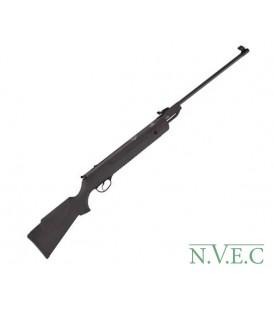 Пневматическая винтовка HATSAN 80 (пластик, поч. скорость 305м/с, ласт. хвост)