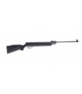 Пневматическая винтовка HATSAN 90 (пластик, поч.скорость 305м/с, ласт.хвост)