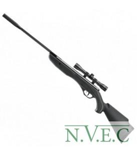 Пневматическая винтовка Crosman Fury NP (пластик, газовая пружина, 305 м/с)
