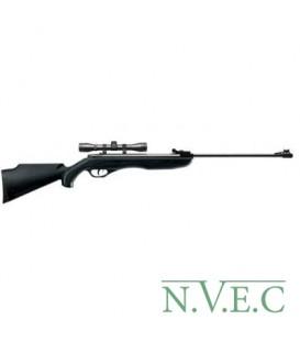 Пневматическая винтовка Crosman  Phantom  (пластик, 305 м/с., ласт.хвіост)