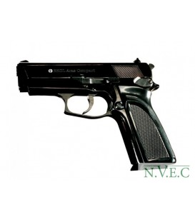Пистолет стартартовый Ekol ARAS Compact  (15 патронів +1) чорний