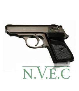 Пистолет стартартовый Ekol MAJOR  (7 патронів +1) сірий