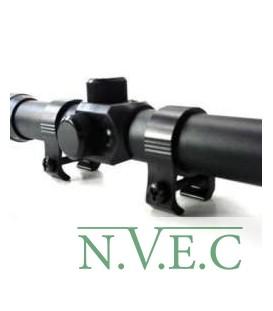 Оптический прицел Top Optical 3-7x20