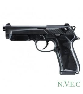 Пистолет пневматический 90 Two чорний