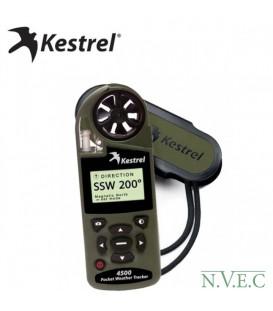 Ветромер Kestrel 4500 BT Horus Olive (0845HBOL)