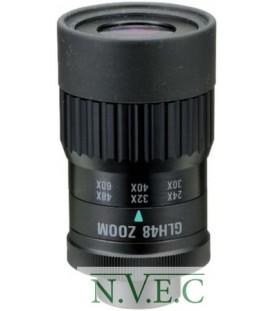 Окуляр для зрительных труб Vixen GLH48 Zoom