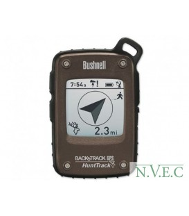 GPS навигатор Bushnell Backtrack HuntTrack (360510)