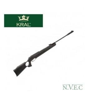 Винтовка пневматическая Kral 005 Syntetic Gas Piston, 4,5 мм, 380м/с