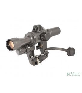 Оптический прицел оптический ПО 4х24-1-01