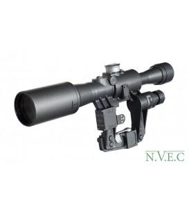 Оптический прицел оптический ПО 6х36-01