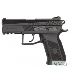 Пистолет пневматический ASG CZ 75 P-07 4,5 мм