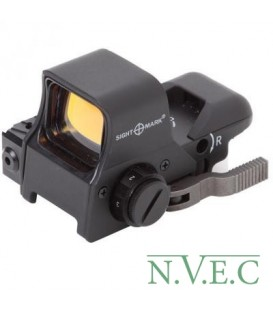 Коллиматорный прицел Sightmark Ultra Dual Shot Pro Spec Sight NV QD SM14003