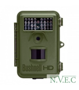 Цифровая камера слежения BUSHNELL 8MP NatureView Cam HD, Olive Drab NV Close Focus