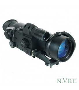 Прицел ночного видения Yukon Sentinel 2.5x50 (26015Т) (c креплением Weaver, Bk, Лось, Prism)