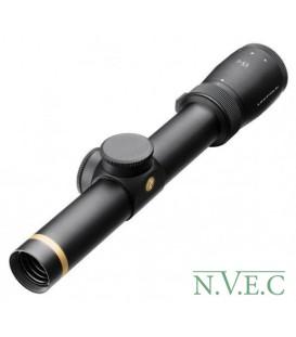 Оптический прицел Leupold VX-6 1-6x24 CDS FireDot-4 Dot с подсветкой, матовый 30, (112320)