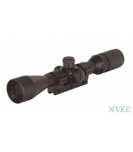 Оптический прицел GAMO 3-9х50 IR WR