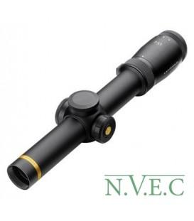 Оптический прицел Leupold VX-6 1-6x24 CDS FireDot Duplex с подсветкой, матовый 30, (112318)
