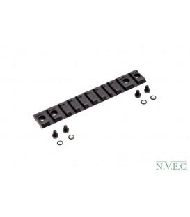 Планка Picatinny Kozap Browning Bar Trac S/L цельная (1001-706)