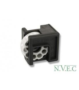 Магазин 10-ти зарядный сменный диск к CZ 200 4.5mm