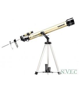 Телескоп Tasco 660х60 Luminova Refractor 40060660(400LU3)