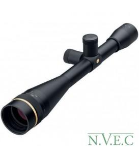 Оптический прицел Leupold FX-3 12x40 AO Target Matte, Leupold Dot (66840)