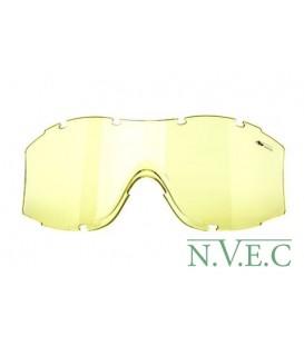 Линзы запасные стандартные Bolle X1000 желтые (FAX1STDJ)