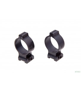 Кольца Talley для Weatherby QD 30mm High (TRQSMH3)