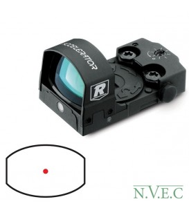 Прицел коллиматорный Redfield Accelerator Reflex Sight Matte (117852 )