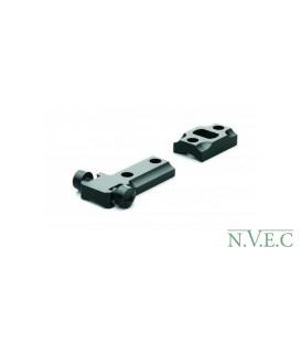 База Leupold STD для Ruger American Rcvr 2-pc Matte 120092