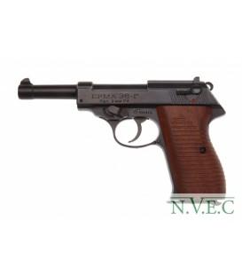 Пистолет газовый Эрма-38Г