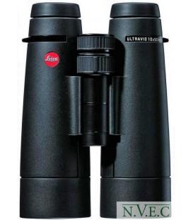 Бинокль Leica Ultravid 10x50 HD (водо и грязеотталкивающее покрытие,азотозаполнены,линзы из флюорита)