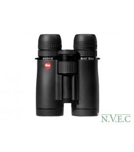 Бинокль Leica Duovid 8,12x42 HD (водо и грязеотталкивающее покрытие,азотозаполнены,противоударное рез.покрытие)